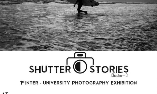1st Inter University Photography Exhibition, Shutter Stories Chapter-1 at DRIK Gallery