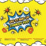 UIU Stand-Up Comedy Fest 2017